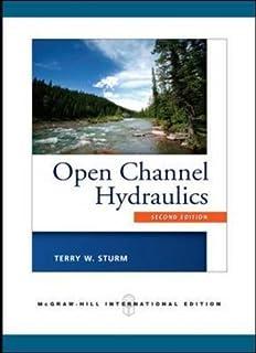 Open Channel Hydraulics Chow Pdf