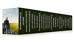 Amish County Stories Mega Book (Amish Mystery and Romance): 25 Clean Amish Stories by [Bawell, Ruth]