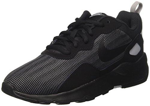 Nike Damen Wmns Ld Runner Se Gymnastikschuhe Noir (zwart / Zwart / Wolf Grijs / Dk Grijs)
