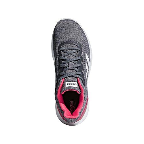 Ftwwht Donna Grefou Grefou Grigio 2 Grethr W Ftwwht adidas Scarpe Grethr da Cosmic Running 7vnwqYO