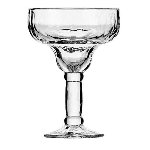 Libbey 5784 Yucatan 13.5 Ounce Margarita Glass - 12 / CS by Libbey