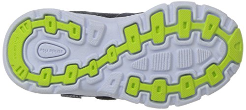 Stride Rite Boys' Made 2 Play Taylor Sneaker, Navy, 1 M US Little Kid by Stride Rite (Image #3)