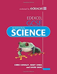 Additional Science for Edexcel (Edexcel Science)