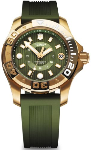 Womans watch VICTORINOX DIVE MASTER 500 V241557