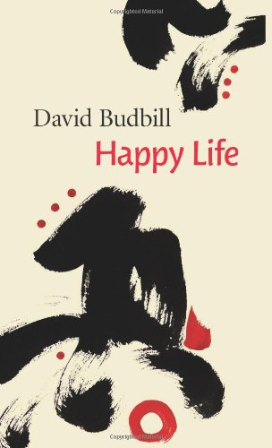 book cover of Happy Life