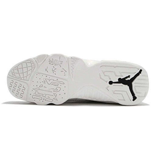Nike Jordan Retro 9 La All Star Negro / Negro-cumbre Blanco (big Kid) Negro / Blanco
