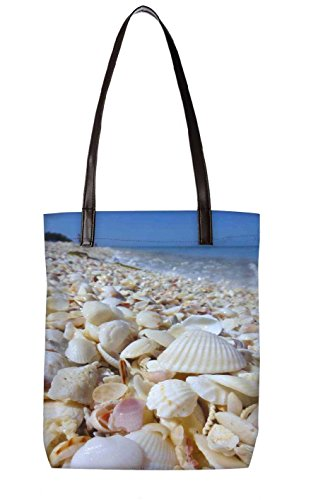 Borsa Da Spiaggia Snoogg, Multicolore (multicolore) - Ltr-bl-418-totebag