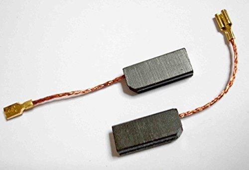 Bosch Balais de charbon 1617014134Gbh2se Gbh2-20sre Gbh2-24dfr Gbh2-24ds S4