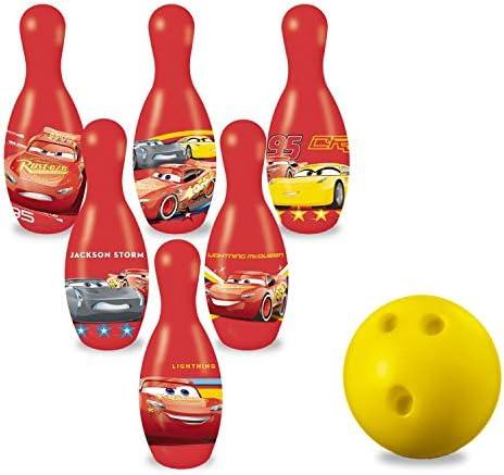 Mondo Cars Kegelspel