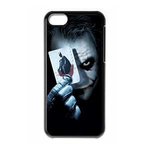 GTROCG The Dark Knight Phone Case For Iphone 5C