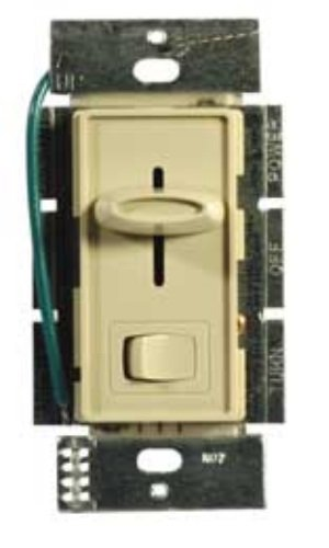 Hubbell Wiring Systems RS10PI tradeSELECT Single Pole Sli...