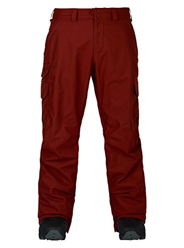 Burton Cargo Pants Mid Fit