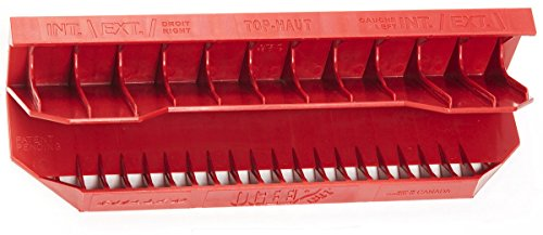 - Fuller Tool 320-0755 Ogee Cut (Crown Molding) Cutting Guide