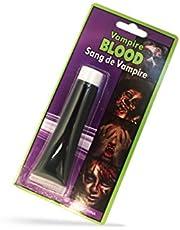 Realistic Looking Costume Makeup Blood - Zombie / Vampire Tube Blood 30ml