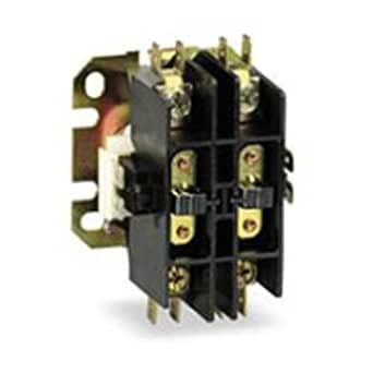Bryant//Carrier HN52KC053 208//240v 35A 2P CONTACTOR