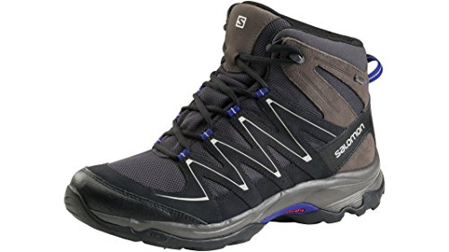 Salomon BUCKLEY MID GTX II - Botín de GoreTex sin color 0