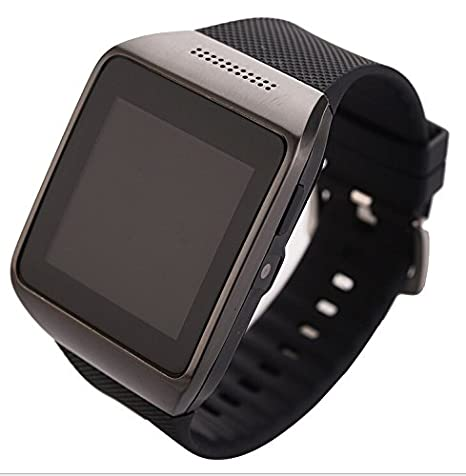 Amazon.com: Annbully M6s Bluetooth Smart Watch Phone SIM ...