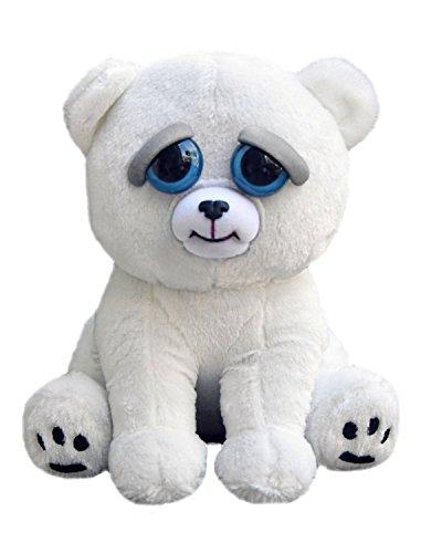 Детская плюшевая игрушка William Mark Karl