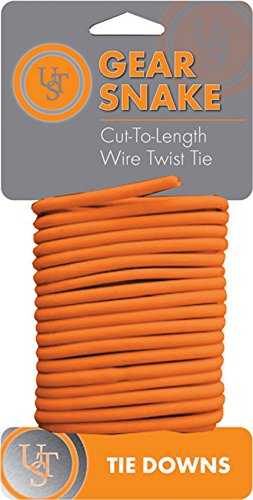 Gear Snake Bendable Wire 16 5 Feet product image