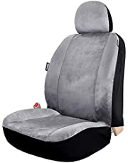 Leader Accessories Waterproof Towel Bucket Seat Cover for Car Front Seats
