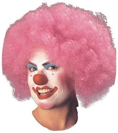 Nose Woochie Clown Medium - Product Description - Great For An Instant Change. Easy To Apply Round Clown Nose. Attach This Latex Piece With Spirit Gum Or Latex. ...]()