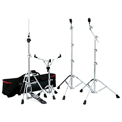 Tama Stagemaster Light Weight Hardware Pack with Bag