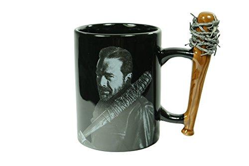 The Walking Dead Negan   Lucille 15Oz Coffee Mug