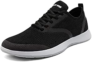 Bruno Marc Men's Mesh Sneakers Lightweight Breathable Shoes