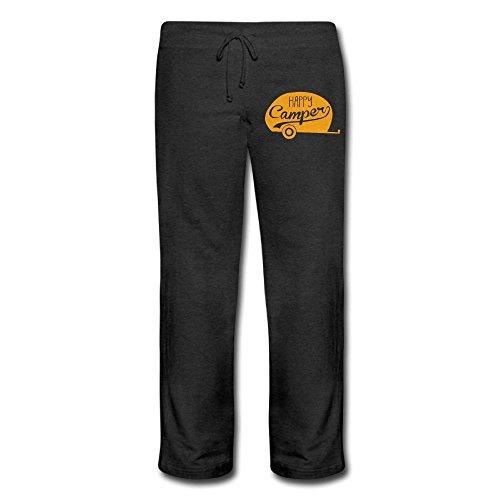 Apple Pocket Skinny Jean (Happy Camper Elastic Waist Jogger Sweatpants For Women)