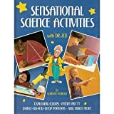 Sensational Science Activities with Dr. Zed, Gordon Penrose, 0671725521
