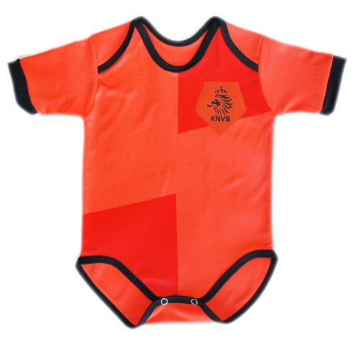 Holland Costumes Girl (HOLLAND HOME BABY SUIT 0-9 MONTHS)