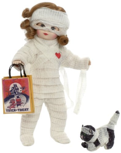 Madame Alexander All Wrapped Up Fashion Doll by Madame Alexander
