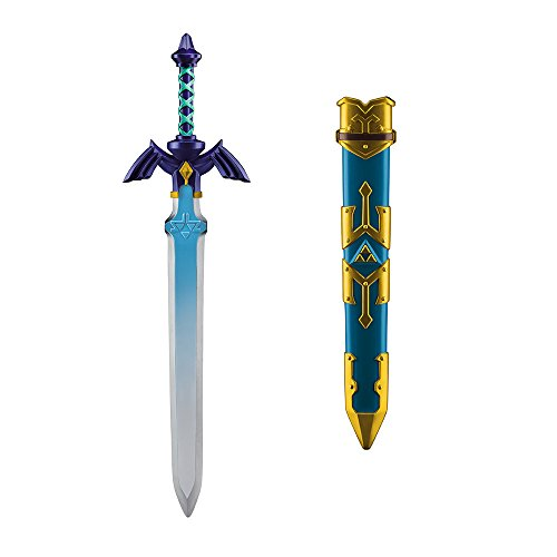 Link Legends Of Zelda Costume (The Legend of Zelda Link Sword)