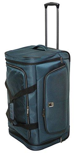 Titan Nnstpttptrl Duffel Bag, Deep Petrol, One Size