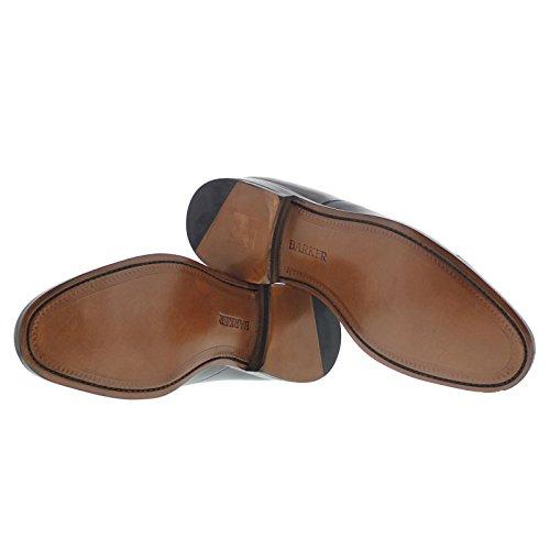 George Webb Zapatos Santa Maria Di Castellabate Black