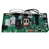 Balboa VS501Z Circuit Board, 54357