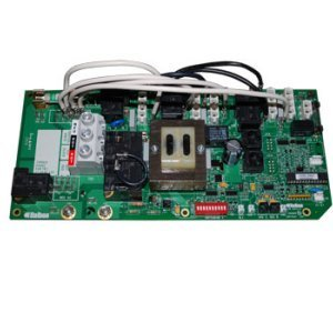 Balboa 10-175-3005 Circuit Board, VS501Z, 54357-03