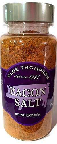 Olde Thompson Bacon Salt - 12 ounces