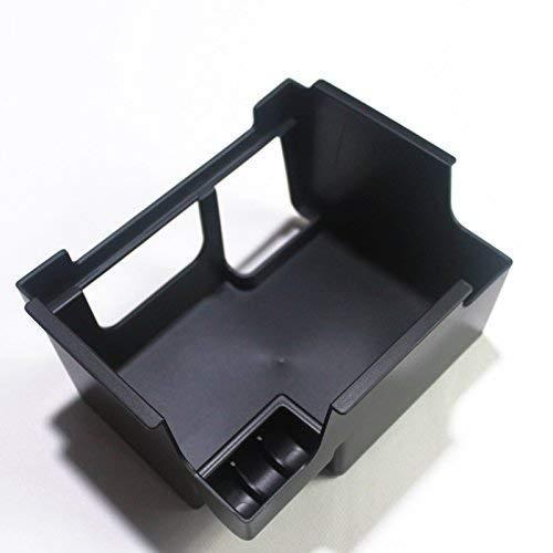 AUTO Pro for Jaguar XF F-Pace 2016-2018 XE 2015-2017 Plastic Central Console Armrest Storage Glove Box Organizer Tray