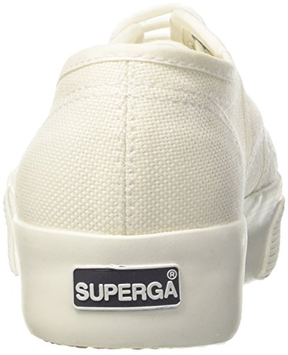 Hearts Cotw Colors 2730 Superga White 901 Women's White Trainers qwZITxfA