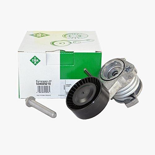 alternator tensioner bolt - 7