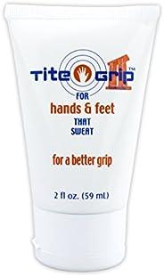 Tite Grip All-Sport Topical Antiperspirant Hand Lotion/Non-Slip Grip Enhancement