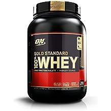 Optimum Nutrition Gold Standard 100% Whey Protein Powder, Chocolate Malt, 2...