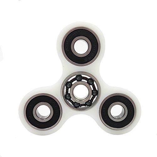 yomaxer-tri-spinner-fidget-toy-3d-printing-edc-focus-toy-for-killing-time-white
