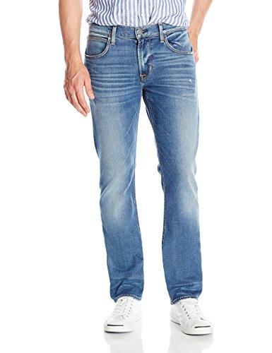 Zip Mens Jeans - 9