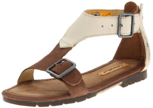 Caterpillar Women's Marilyn Sandal,Cottonwood,8 M US