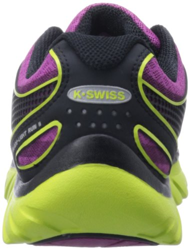Rose Run K Optic Chaussures Blade II Yellow Light running Swiss femmes Magenta de ZwwHqRax