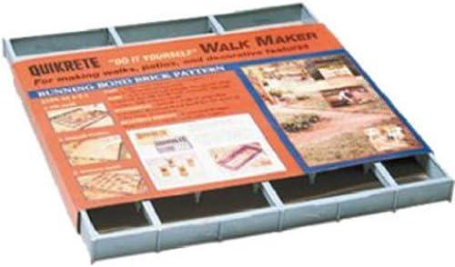 Quikrete 692133 Bond Brick Walkmaker