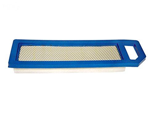 Filtro de aire cortacésped PANEL 8 - 5/8-inch X2 - 5/8-inch ...