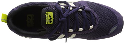 Onitsuka Tiger Womens Ultra-racer Classic Sneaker Blackberry Cordial / Off White